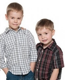 Boy's Special Needs Clothing