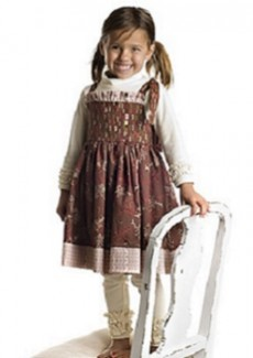 Girl's Special Needs Clothing