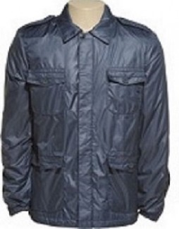 Magnet Closing Jacket